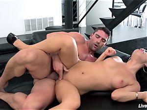 LiveGonzo Asa Akira flawless chinese anal orgy