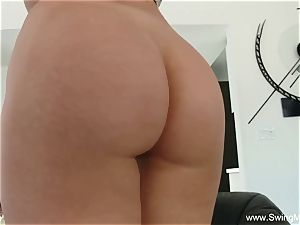 humping A blondie Swingers wife
