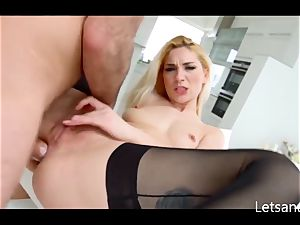 ass-fuck internal ejaculation Compilation