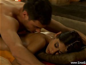 gorgeous and glamour Tantra From Exotic India