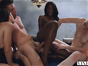 VIXEN Tori dark-hued In The best lovemaking Ever Filmed